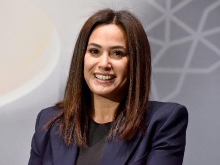 """L'actrice star tunisienne Hend Sabri """"de plus en plus féministe"""""""