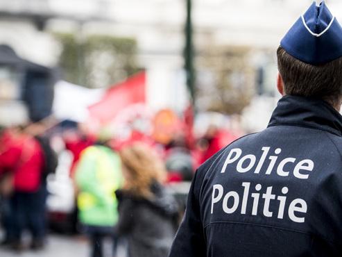 Ils entraient par effraction dans des écoles flamandes pour voler le matériel: une bande de voleurs interpellée par la police