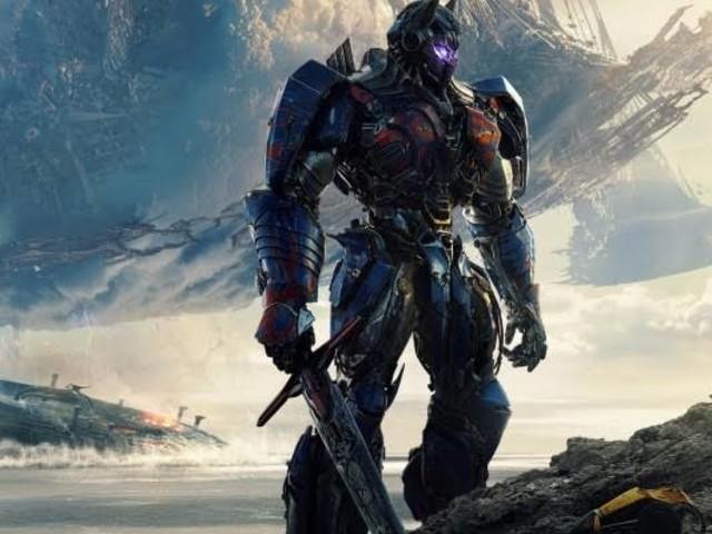 Box-office États-Unis : la franchise Transformers au plus bas (mais carton en Chine).