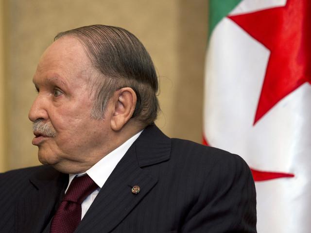 Algérie : Abdelaziz Bouteflika confirme sa candidature à la prochaine présidentielle