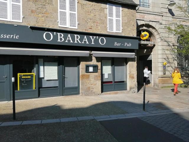 Avranches : O'Bayay'O continue la cuisine pendant la période de confinement et propose de la livraison