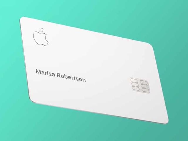 Apple Card : la carte est allergique aux portefeuilles en cuir et aux jeans