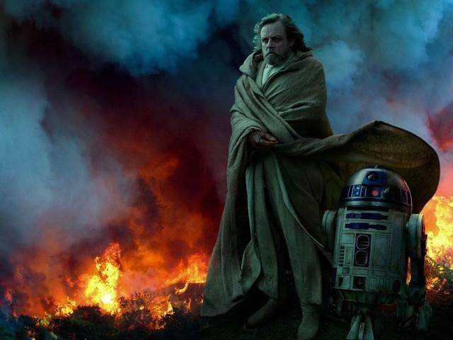 Star Wars 9 : Le scénario a failli être mis en vente sur la toile