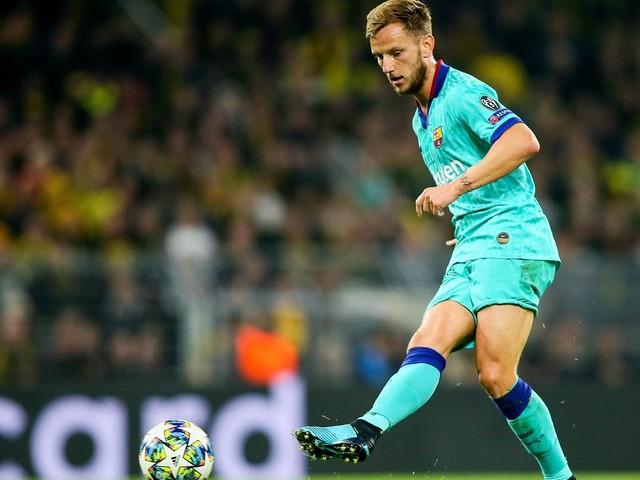 Mercato - Barcelone: Ivan Rakitic a pris une grande décision pour son avenir!
