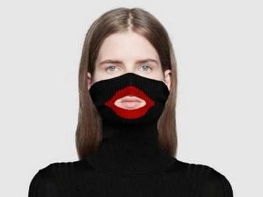 Accusé de racisme, Gucci retire un pull de la vente - Chronique ... 43b915670b4