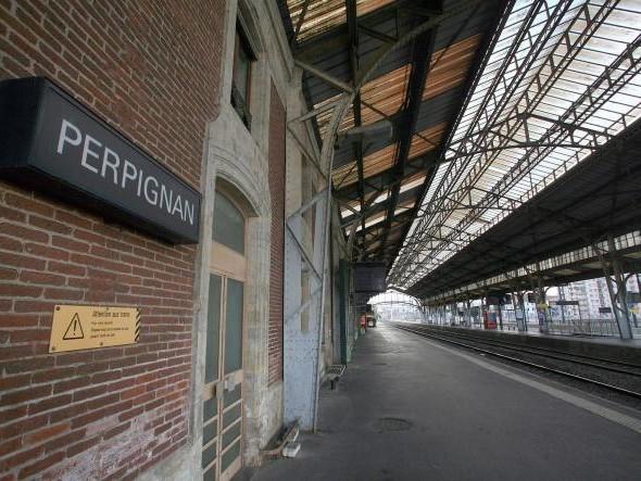 Le «train des primeurs» entre Rungis et Perpignan va redémarrer en octobre