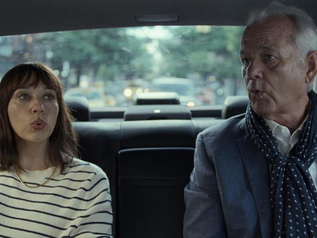 """""""On the Rocks"""" de Sofia Coppola sur Apple TV+ : un cocktail fade sauvé par Bill Murray"""