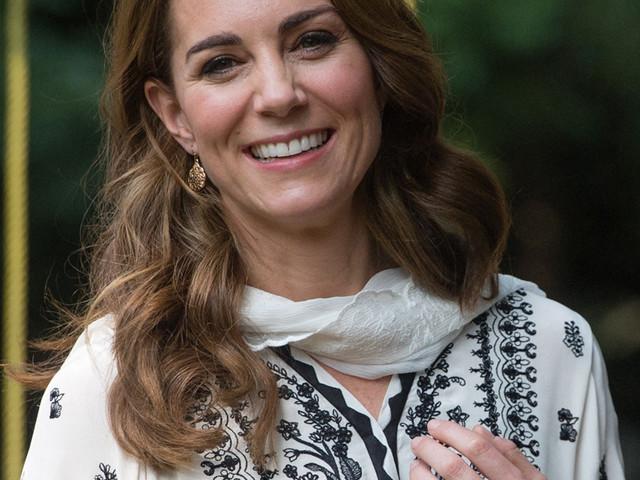 Kate Middleton fait ses débuts sur Instagram
