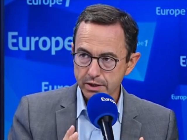 """Bruno Retailleau : """"Je pense que nous serions bien inspirés de prendre des sanctions économiques contre la Turquie"""""""