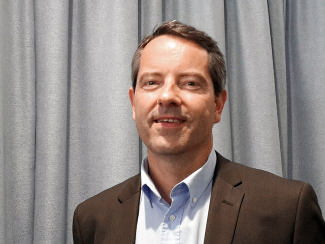 Un nouveau délégué général à l'UNFEA