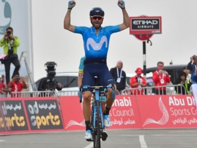 La tendance du peloton: tout va bien pour Valverde et Quick-Step