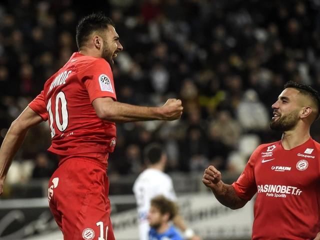Montpellier s'affirme, Toulouse déprime, Nîmes respire