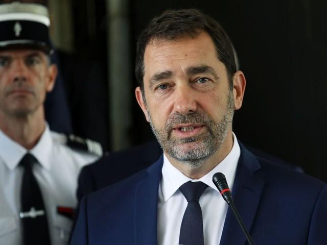 """Radicalisation: Castaner veut """"resserrer le filet"""" après la tuerie de la préfecture"""