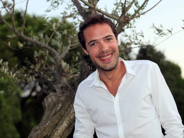 OSS 117 : Nicolas Bedos dévoile de nouvelles images du tournage sur Instagram