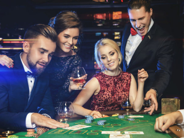 TOP 3 Des Casinos Au Canada