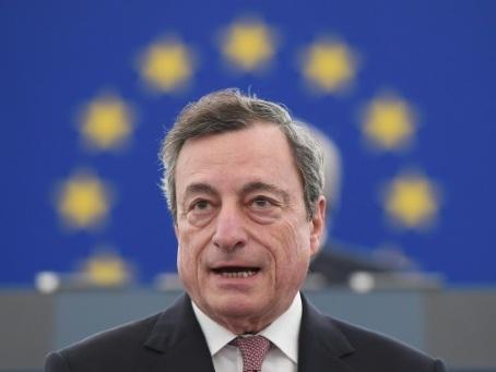 La BCE entame sur la pointe des pieds une année à risques