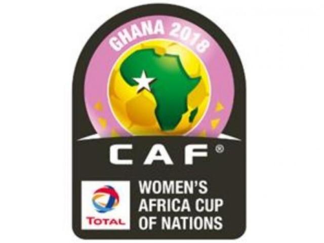 CAN féminine 2018: Nigeria et Afrique du Sud dans le même groupe