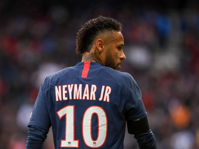 PSG : Neymar veut revenir au plus vite !