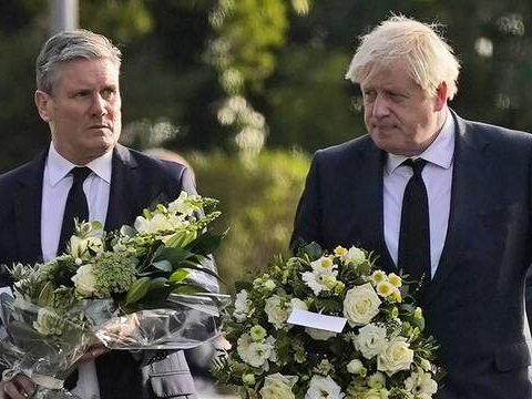 Royaume-Uni: Le tueur présumé d'un député avait été orienté vers un programme de déradicalisation