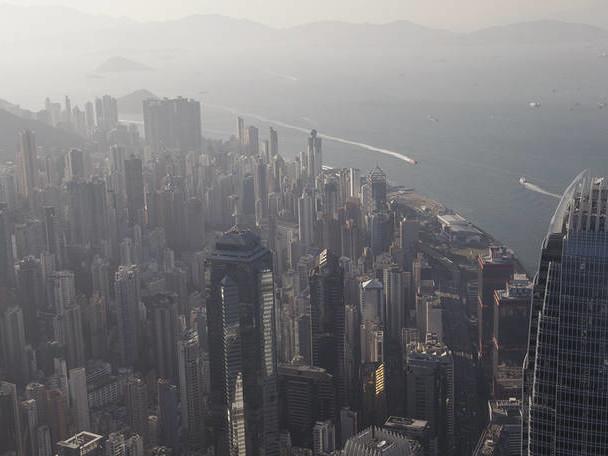 24H Hong Kong by Karl Hab