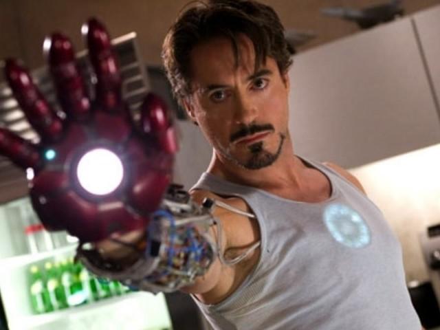 """Pour redevenir Iron Man, Robert Downey Jr aurait besoin d'un """"super argument"""""""