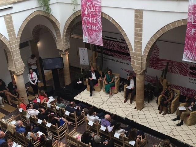 Les Etats généraux des entrepreneurs citoyens soufflent un vent de prospérité sur Essaouira