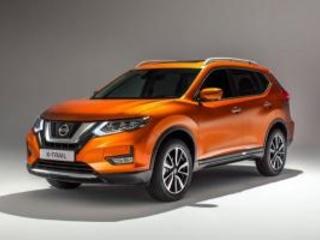 Le crossover Nissan X-Trail restylé reçoit des technologies supplémentaires
