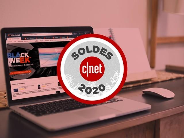 Soldes Cdiscount : les meilleures offres et promos high tech toujours dispo