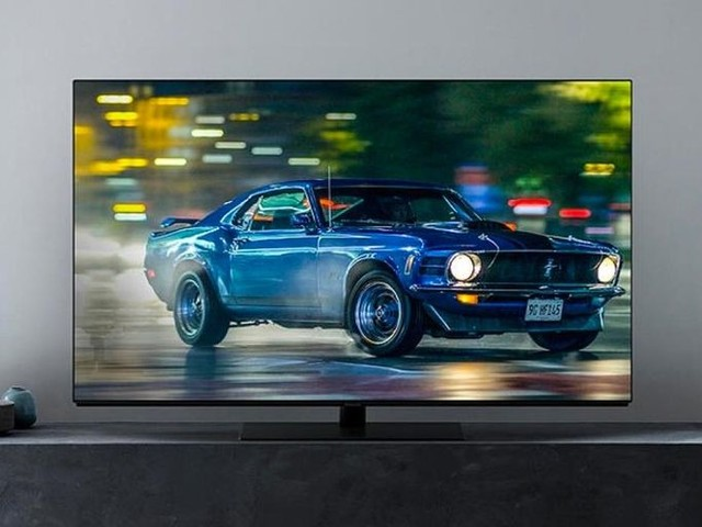 Actualité : Bon plan – Le téléviseur Panasonic TX-55GZ950 à 1050 €