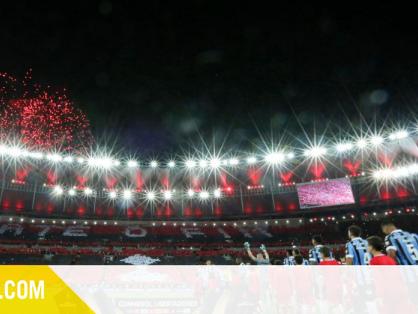 La finale de la Copa Libertadores déplacée à cause des émeutes au Chili