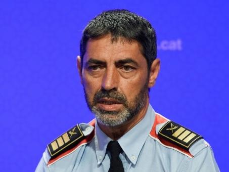 Espagne: l'ex-chef de la police catalane sur le banc des accusés