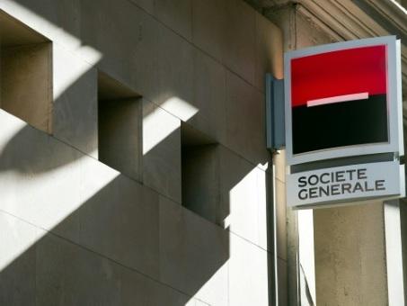 La fusion Société Générale/Crédit du Nord débutera en 2023, 3.700 suppressions de postes