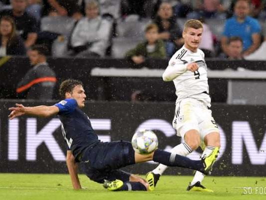 Pronostic Allemagne Serbie : Analyse, prono et cotes du match amical international