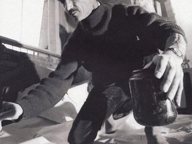 Jean Degottex, à l'essentiel (1918-1988)