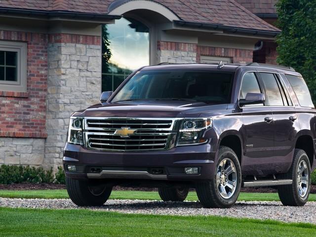 250000 VUS et camions de GM sous enquête au Canada