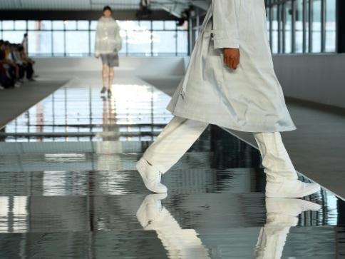 Les Fashion Week homme et femme de New York organisées à la suite
