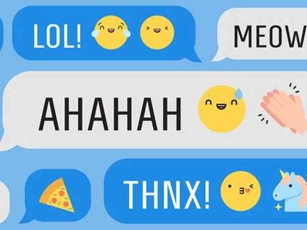 Comment utiliser les emoji dans les e-mails ?