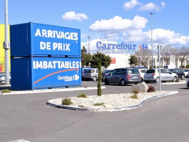 Carrefour multiplie les tests de nouveaux formats