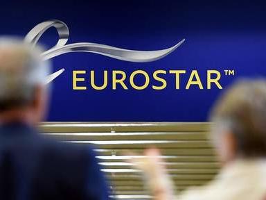 Le personnel d'Eurostar en grève à Londres ce samedi