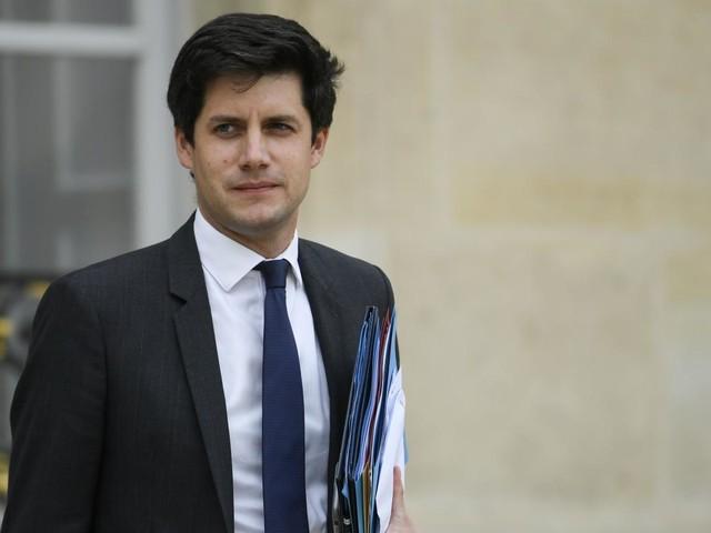 """""""Le Rassemblement national vit sur les craintes et les peurs"""", juge Julien Denormandie"""