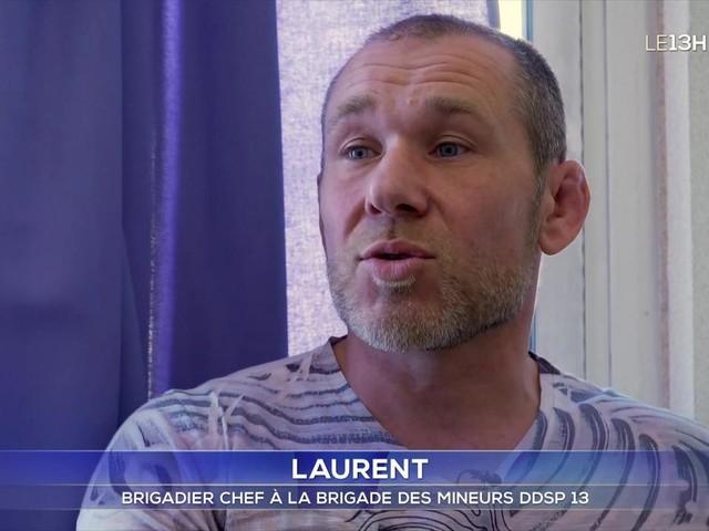 Violences familiales : une journée à la brigade des mineurs de Marseille