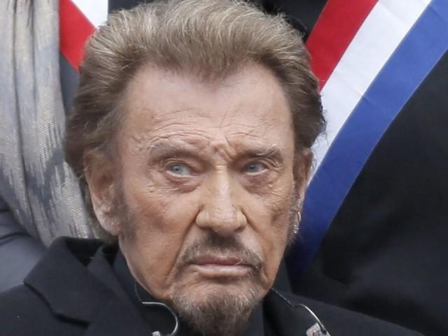 Décès de Johnny Hallyday: Closer diffuse une photo de l'enterrement du chanteur à Saint-Barth