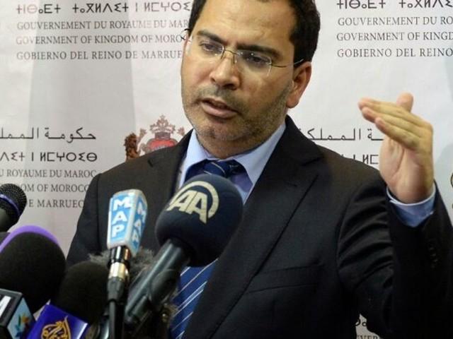 Accident mortel à Harhouha: El Khalfi dément les rumeurs d'implication d'un membre de sa famille