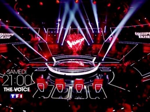 The Voice, vidéo : découvrez les coachings avant le 1er Grand Show en direct !