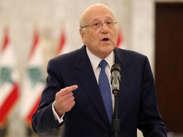 Liban : les 12 travaux du nouveau Premier ministre Najib Mikati