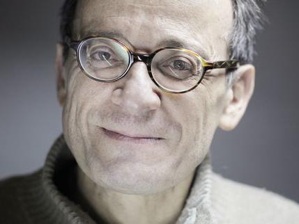 Mort du philosophe Jean Salem