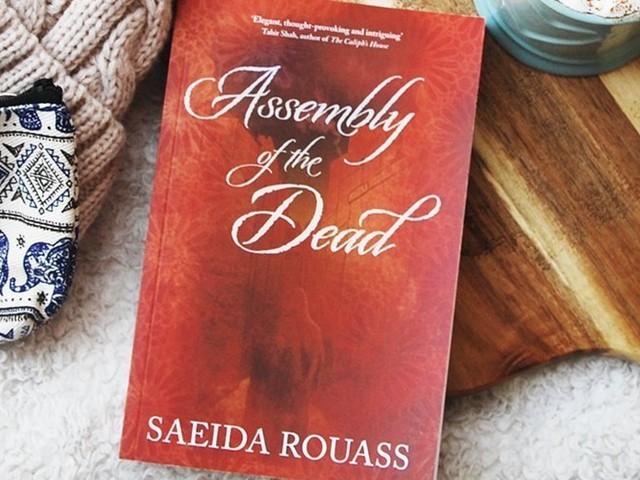 """""""The Assembly of the Dead"""", le thriller qui déterre l'histoire du """"Jack l'éventreur"""" marrakchi du 20e siècle"""