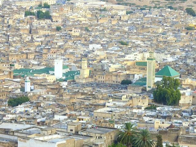 Fès-Meknès : La réduction des disparités en milieu rural coûtera près de 7MMDH