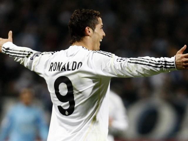 Il y a 10 ans, Ronaldo marquait contre l'OM (vidéo)