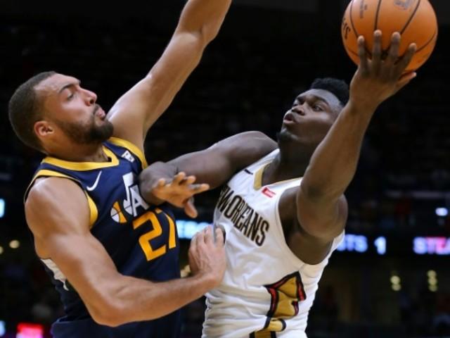 La NBA prête à être secouée par le phénomène Zion Williamson